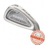 TOMMY ARMOUR 845 FS SILVER SCOT IRON (STEEL SHAFT)
