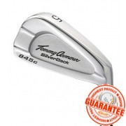 TOMMY ARMOUR 845C SILVERBACK IRON (STEEL SHAFT)