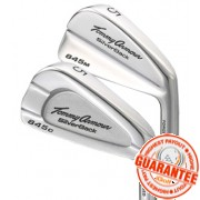 TOMMY ARMOUR 845CM SILVERBACK IRON (STEEL SHAFT)