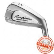 TOMMY ARMOUR 845CS SILVERBACK IRON (STEEL SHAFT)