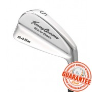 TOMMY ARMOUR 845M SILVERBACK IRON (STEEL SHAFT)