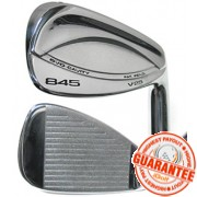 TOMMY ARMOUR 845S EVO V-25 IRON (STEEL SHAFT)
