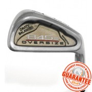 TOMMY ARMOUR 845S OVERSIZE IRON (STEEL SHAFT)