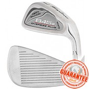 TOMMY ARMOUR 845S OVERSIZE PLUS IRON (STEEL SHAFT)