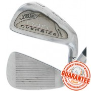TOMMY ARMOUR 845S OVERSIZE RO IRON (STEEL SHAFT)