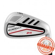 2014 TOUR EDGE BAZOOKA MAX-D45 IRON