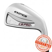 2014 TOUR EDGE EXOTICS CB PROH IRON
