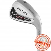 2014 TOUR EDGE EXOTICS CB TUNGSTEN IRON