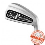 TOUR EDGE EXOTICS CBX FORGED