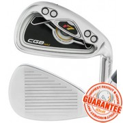 2008 TAYLORMADE R7 CGB MAX IRON (GRAPHITE SHAFT)