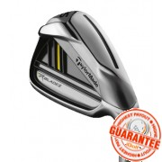 2013 TAYLORMADE ROCKETBLADEZ IRON (STEEL SHAFT)