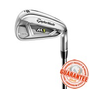 2017 TAYLORMADE M1 IRON (GRAPHITE SHAFT)