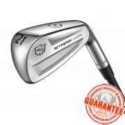 2020 WILSON STAFF MODEL UTILITY IRON (GRAPHITE SHAFT)