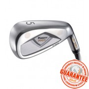 YONEX V MASS 400 FL IRON (GRAPHITE SHAFT)