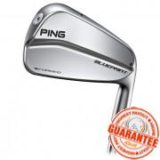 2019 PING BLUEPRINT IRON (STEEL SHAFT)