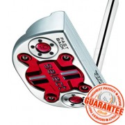 2014 CAMERON SELECT SILVER MIST FASTBACK PUTTER