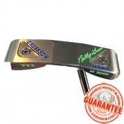 BOBBY GRACE CROSSBOW PUTTER