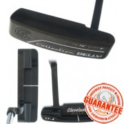 CLEVELAND CLASSIC BLACK PLATINUM ALMOST BELLY PUTTER