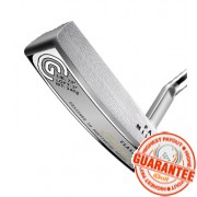 2013 CLEVELAND CLASSIC COLLECTION HB 3 SATIN CHROME PUTTER