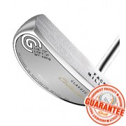 2013 CLEVELAND CLASSIC COLLECTION HB 6 SATIN CHROME BELLY PUTTER