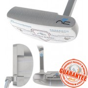 Never Compromise CONNOISSEUR PERFECTO PUTTER
