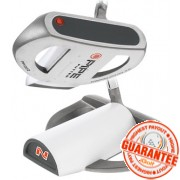 NICKENT PIPE PP/02 PUTTER
