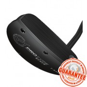 2013 ODYSSEY PROTYPE BLACK 2-BALL PUTTER