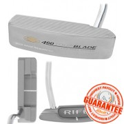 RIFE 460 MID BLADE CLASSIC PUTTER