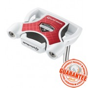 2013 TAYLORMADE GHOST SPIDER S BELLY PUTTER