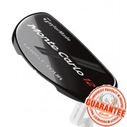 TAYLORMADE GHOST TOUR MONTE CARLO 12 PUTTER