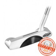 YES! C-GROOVE BELLA-12 WHITE PUTTER