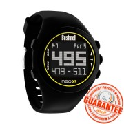 BUSHNELL NEO XS WATCH GPS RANGEFINDER