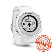 GARMIN APPROACH S4 WATCH GPS RANGEFINDER