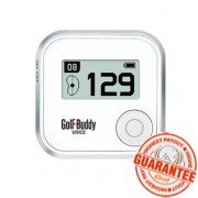 GOLF BUDDY VOICE GPS RANGEFINDER