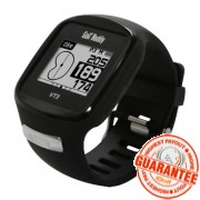 2013 GOLF BUDDY VT3 GPS WATCH RANGEFINDER