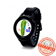 GOLF BUDDY AIM W10 WATCH GPS RANGEFINDER