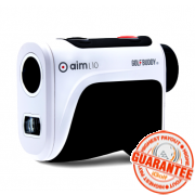 GOLF BUDDY AIM L10 RANGEFINDER