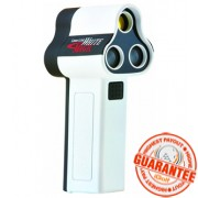 2013 LASER LINK WHITE MAGIC LASER RANGEFINDER