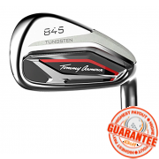 2020 TOMMY ARMOUR 845 IRON (STEEL SHAFT)