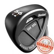 2013 CLEVELAND 588 RTX CB BLACK PEARL WEDGE