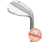 2015 CLEVELAND 588 2.0 RTG WIDE SOLE WEDGE