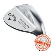 Callaway Mack Daddy 2 Chrome Wedge