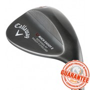 Callaway Mack Daddy 2 Slate Wedge