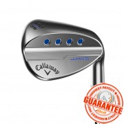 2019 CALLAWAY JAWS MD5 PLATINUM CHROME WEDGE
