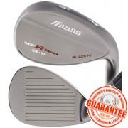 MIZUNO MP R SERIES BLACK NICKEL WEDGE