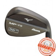 MIZUNO MP T5 BLACK IRON WEDGE