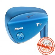 2017 MIZUNO T7 BLUE ION WEDGE