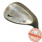 NIKE FORGED UNCHROME WEDGE