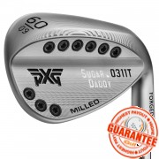 2018 PXG 0311T SUGAR DADDY SATIN WEDGE