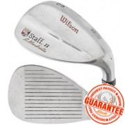 WILSON STAFF II R. MENDRALLA WEDGE
